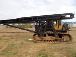ЧТЗ Т-170, 1993