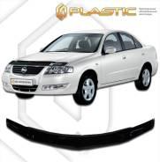 Дефлектор капота. Nissan Almera Classic, B10 QG16, QG16DE. Под заказ