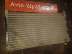 Радиатор кондиционера на Nissan Terrano LBYD21 TD27