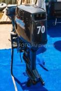 Лодочный мотор Mikatsu M70 FEL-T 2T