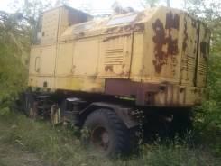 Январец КС-5363, 1985