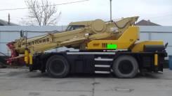 Услуги автокрана КАТО- 35 тонн, 60 тонн
