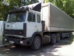 Продаю МАЗ 64229 на запчасти, с гарантией