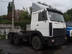 Продам МАЗ 64229 на запчасти с гарантией