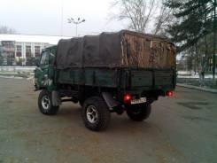 УАЗ 3303 Головастик, 1989