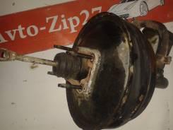 Вакуумный усилитель тормозов. Nissan Terrano, LBYD21 Nissan Datsun, FMD22, RMD22 Двигатели: KA24E, QD32