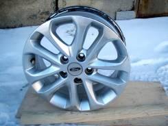 Продам диски колёсные 6,0х15  5*108 от Форд-Фокус 2 (к-т 4 шт)