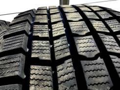 Dunlop Grandtrek SJ7. всесезонные, б/у, износ 5%