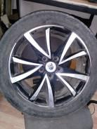Продам обменяю комплект 17 колес