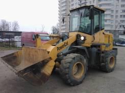 Sdlg 918, 2007
