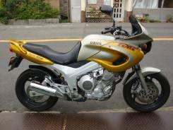 Yamaha TDM 850, 1993