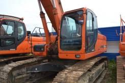 Doosan DX300 LC-A Demolition, 2013