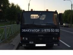 Продается эвакуатор ТАТА 613, 2007 г. в