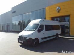 Renault Master, 2013