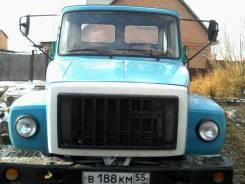 Продам ГАЗ САЗ 3507 Самосвал