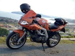 Suzuki SV 650, 2003