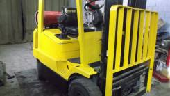 Hyster, 2001