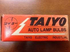 Лампа в фару Япония оригинал 6V для скутера 20W20