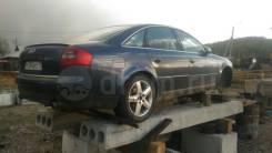 Audi A6 allroad quattro, 2002