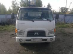 Hyundai HD 78, 2012