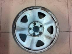 Стальной диск Волга R15 5x108 ET45 (1 шт)