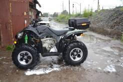 Arctic Cat Sport XC 450, 2012