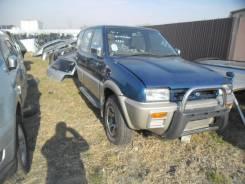 Nissan Mistral, 1996