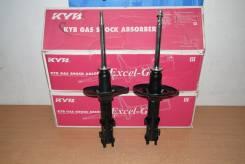 Передние амортизаторы KYB Hyundai Coupe 96-01 Elantra 96-06 , Tiburon,