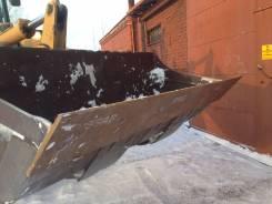 Нож ковша фронтального погрузчика 20*260*2500 ст Hardox 500