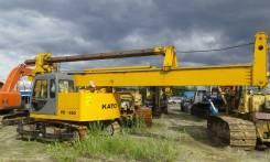 Kato PE-650, 2013