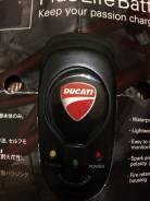 Зарядное устройство для мотоцикла Ducati