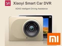 Видеорегистратор 165° Xiaomi Yi 1080P Car WiFi DVR (видео регистратор)