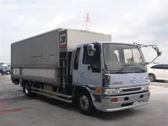 Hino Ranger. , 7 960куб. см., 5 000кг., 4x2. Под заказ