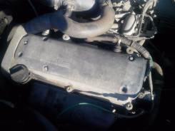 Двигатель в сборе. Suzuki Aerio, RB21S M15A