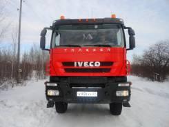 Iveco Trakker 450лс, 2012