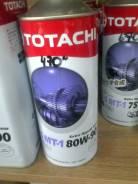 Totachi. 80W-90, синтетическое, 1,00л.