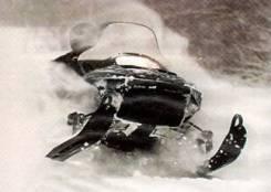 Arctic Cat Thundercat 1000, 2002