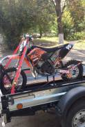 KTM 65, 2013