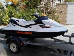 Гидроцикл BRP Sea-Doo GTS PRO 130 2011год