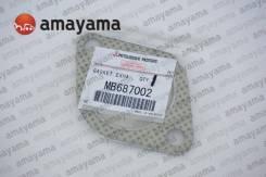 Прокладка глушителя металлическая Mitsubishi MB687002