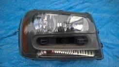Фара. Chevrolet TrailBlazer, GMT360 Двигатель LL8