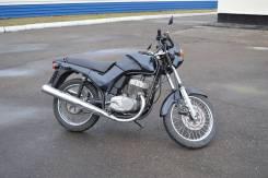 Ява 350-640, 1990