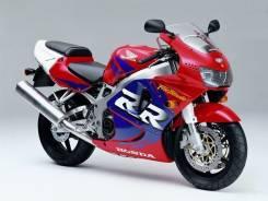 Honda CBR 900 SC33 1998 (На запчасти)