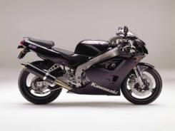 Kawasaki ZXR400 1995 (На запчасти)
