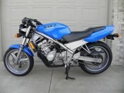 Honda CB1 NC27 (На запчасти)