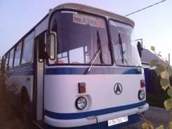ЛАЗ-695Н, 1997