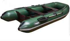 Лодка Таймыр 320 Люкс, продам новая