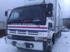 Nissan Diesel UD, 1993