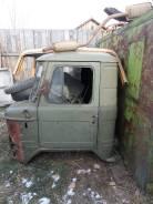 Продам кабину на ГАЗ 66, голая