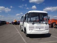 ПАЗ 32053. Автобус раздельные сиденья с ремнями безопасности, 38 мест, В кредит, лизинг